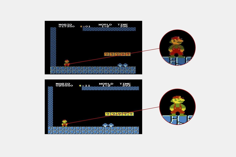Retro-Bit RES Plus NES Gaming Console