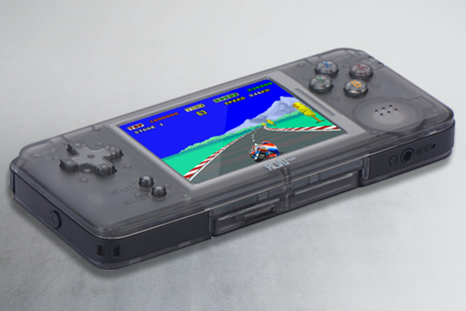 Retro GBA REVO K101 Plus
