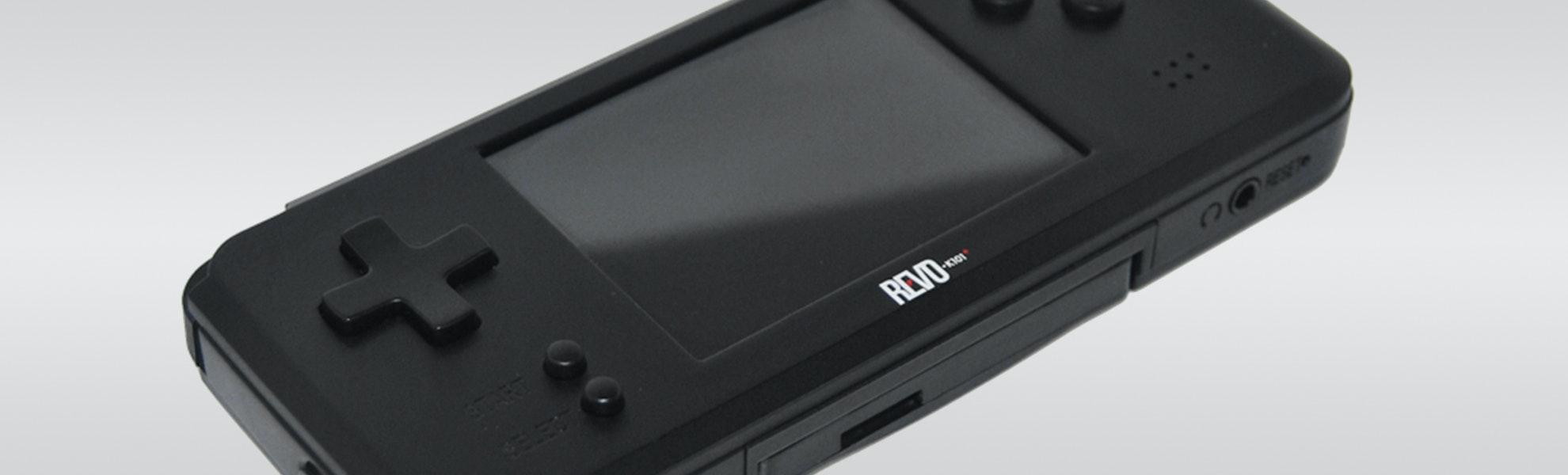 Retro GBA REVO K101 Plus