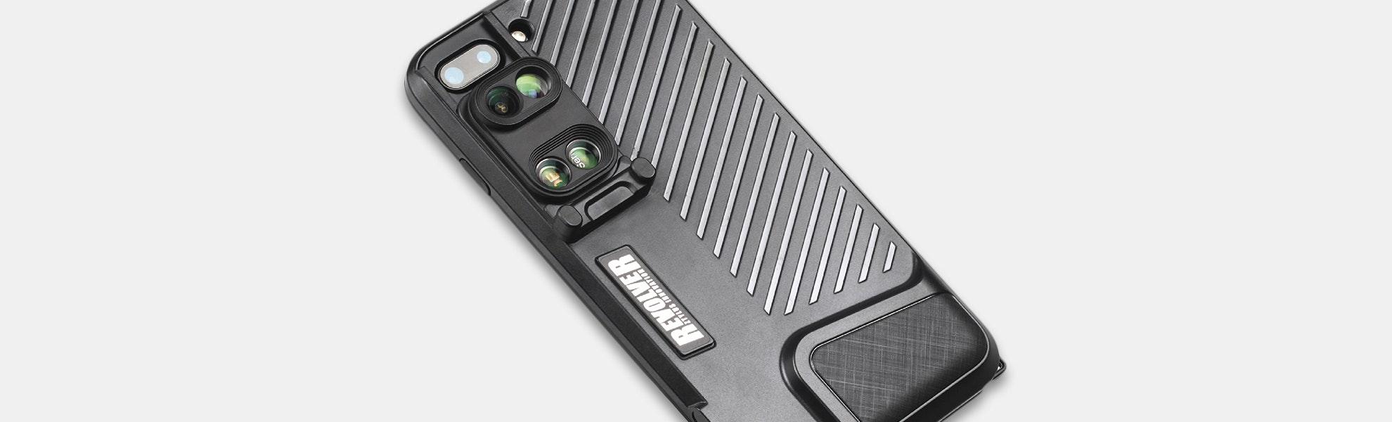 Revolver Lite Series Lens Kit for iPhone 7/8 Plus