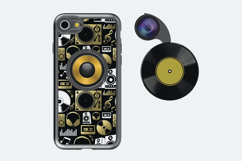 Revolver M Series Lens Kit