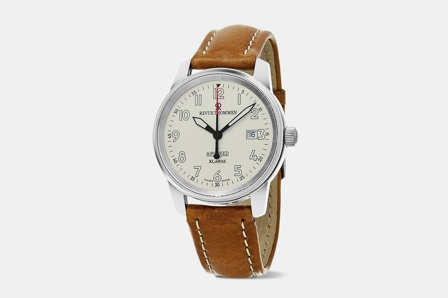 Revue Thommen Airspeed XLarge Automatic Watch