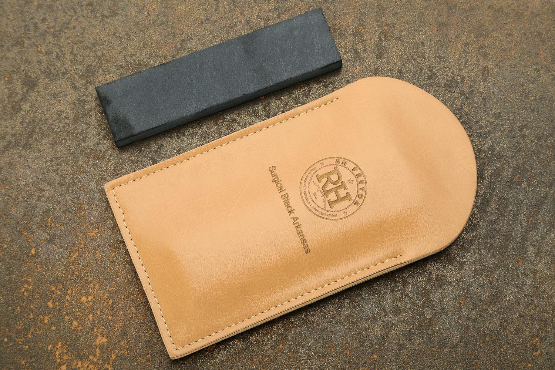 RH Preyda Pocket Sharpening Stones