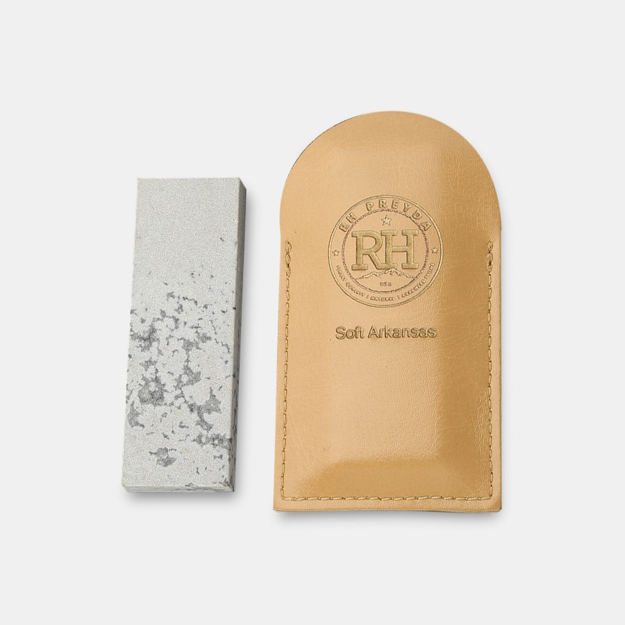 RH Preyda Pocket Sharpening Stones