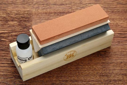 RH Preyda Tri-Hone Sharpening Kit