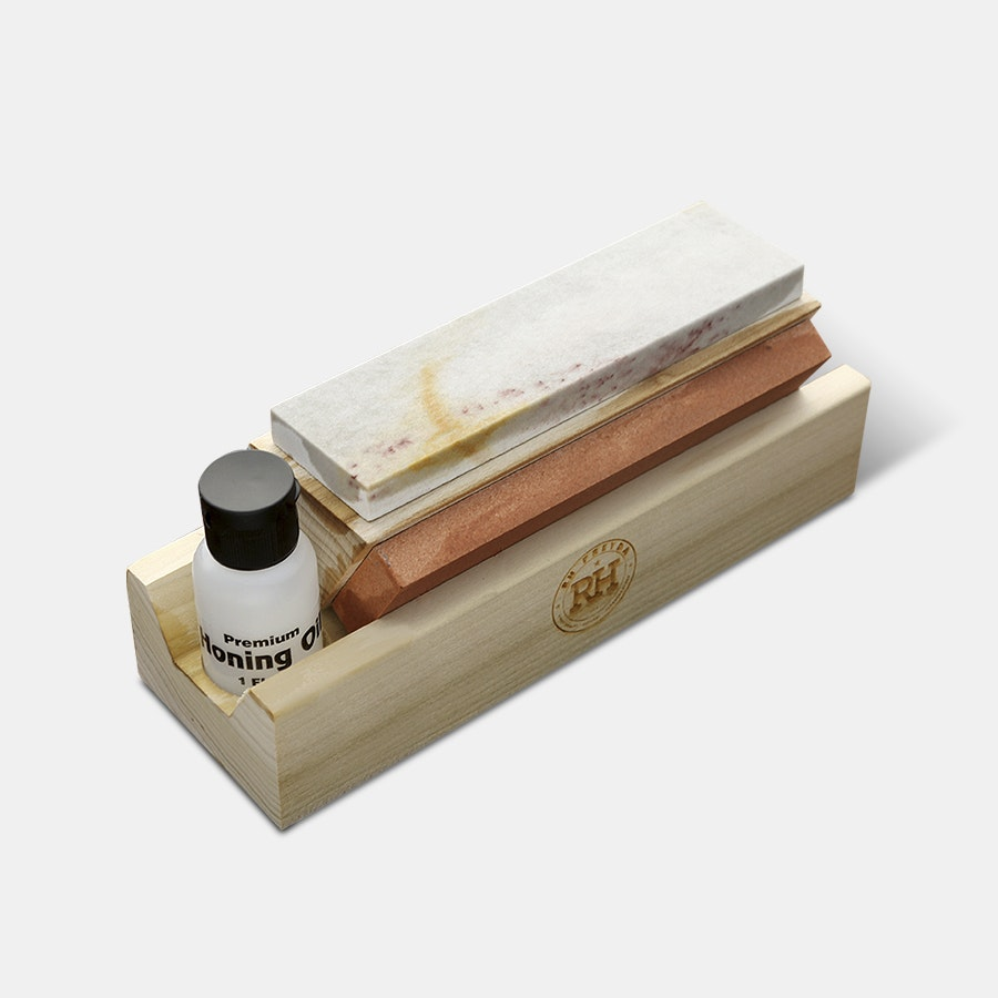 RH Preyda Tri-Hone Sharpening Kit