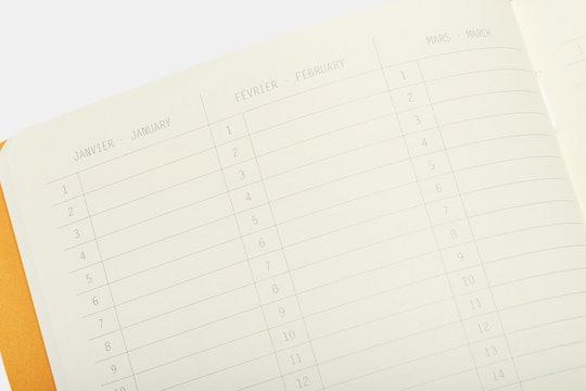 Rhodia A5 Goalbooks (3-Pack)