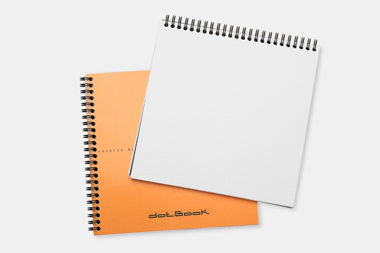 Rhodia Reverse Notebooks (3-Pack)