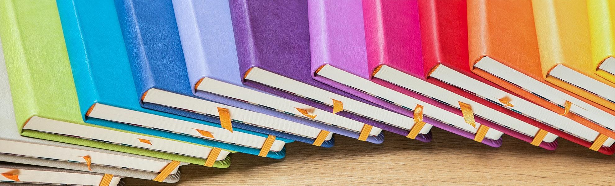 Rhodia Rhodiarama Webnotebook (3-Pack)
