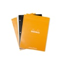 Rhodia Staplebound Notepads (6-Pack)