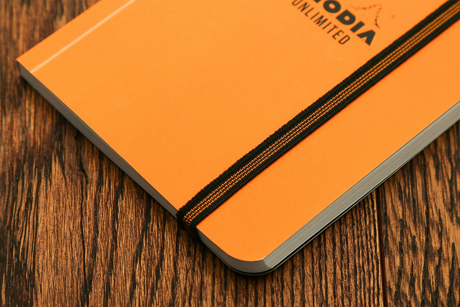 Rhodia Unlimited Pocket Notebooks (5-Pack)