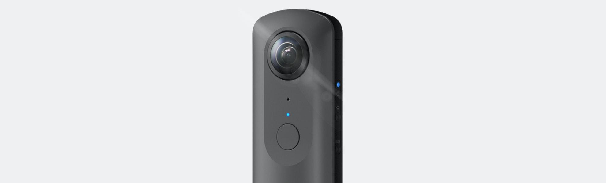 Ricoh Theta V 360 Spherical Camera