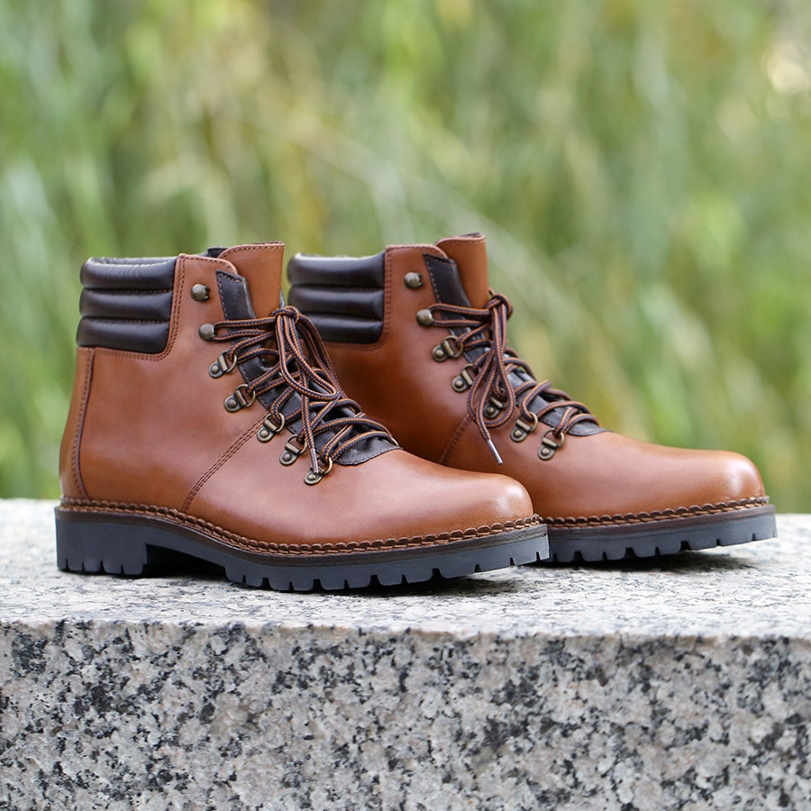 """Rider Boot """"Anders"""" Hiker Boot"""