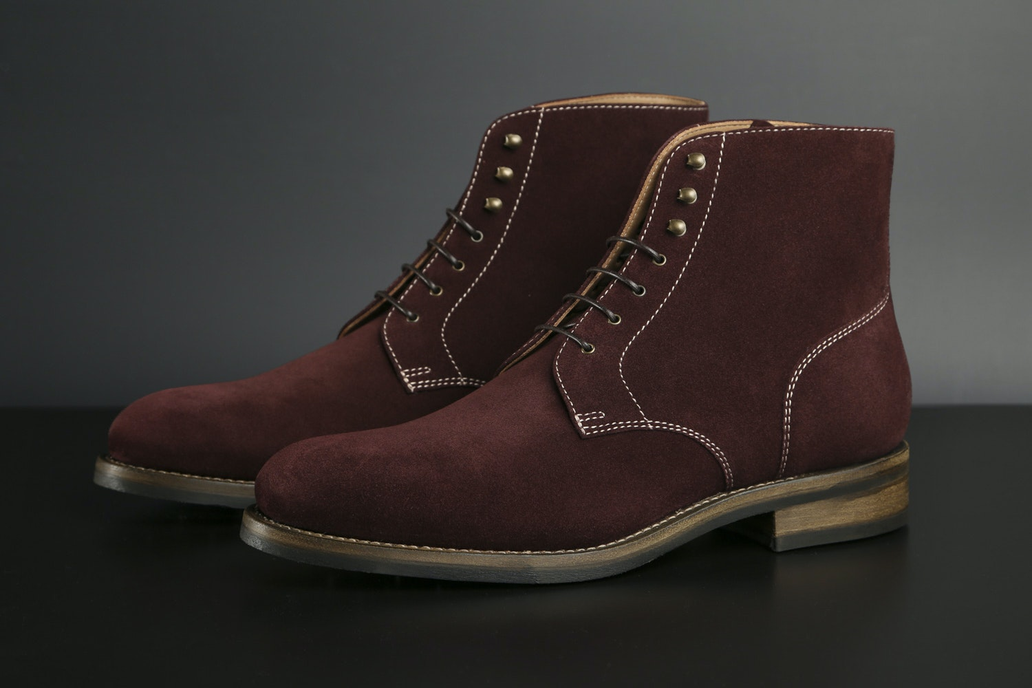 Rider Boot Co. Dundalk Boots