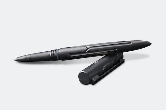 Rike Knife Titanium Tactical Pen