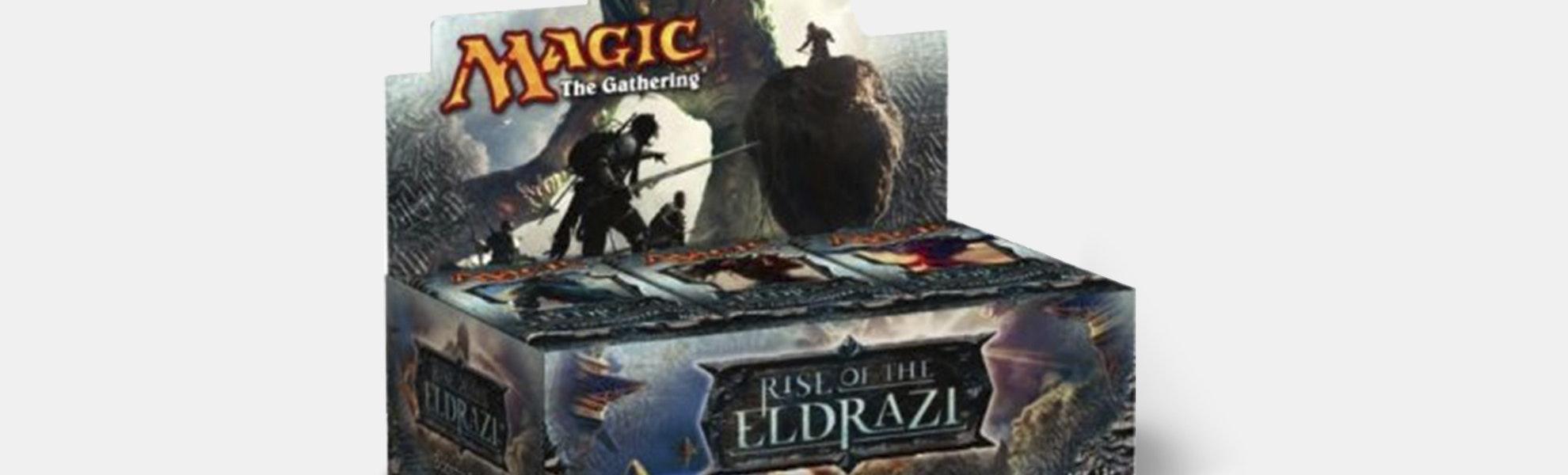 Rise of the Eldrazi Booster Box