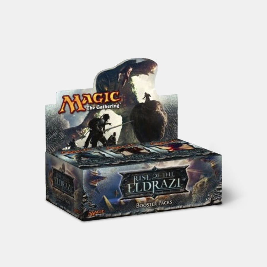 Rise of the Eldrazi Booster Box