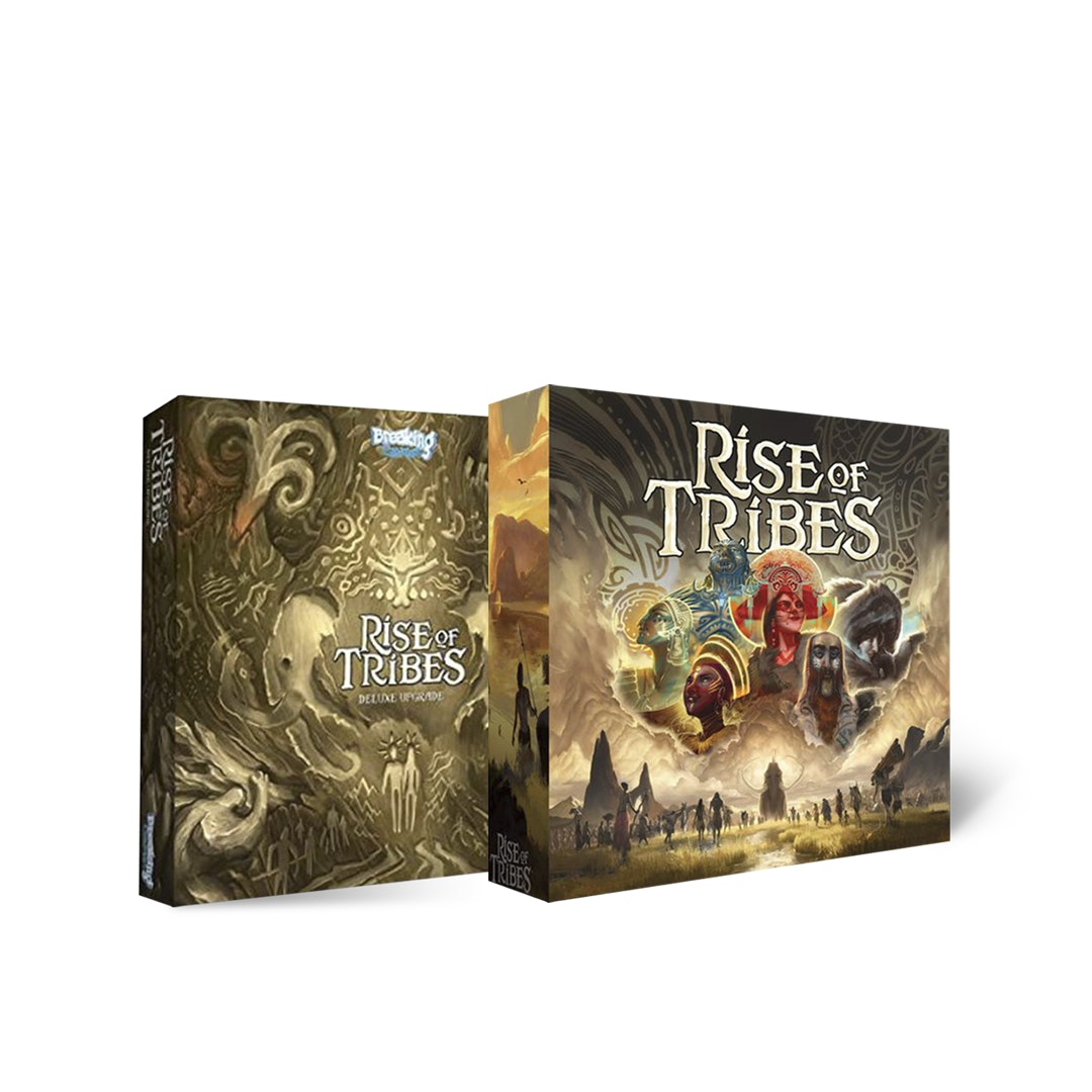Rise of Tribes Bundle