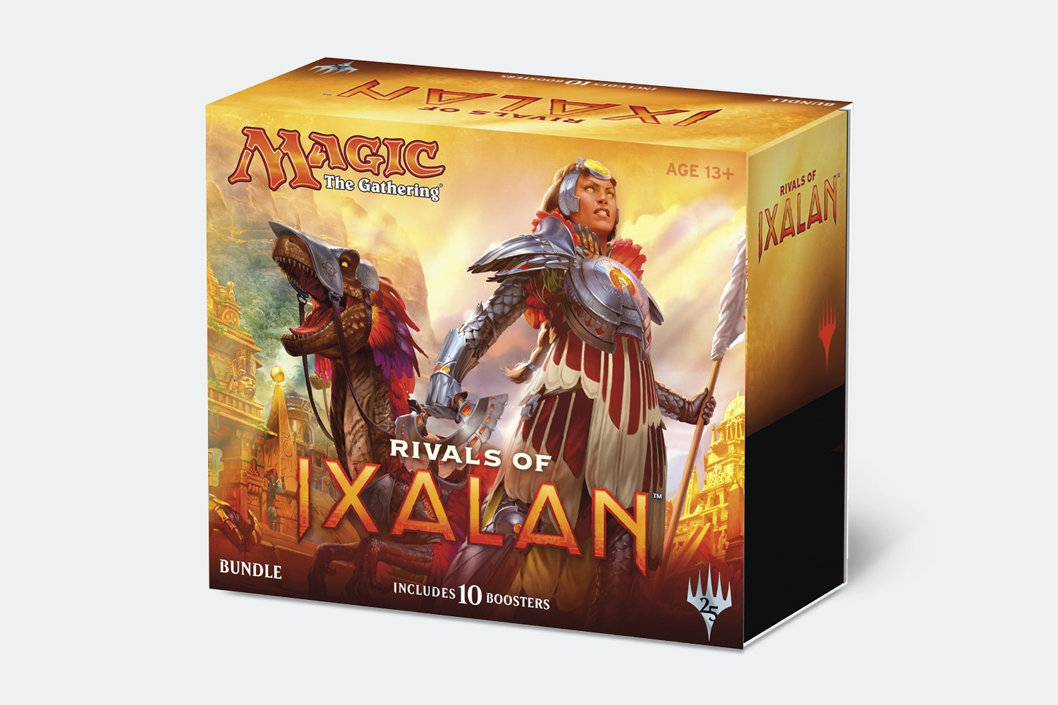 Rivals of Ixalan Booster Box + Fat-Pack