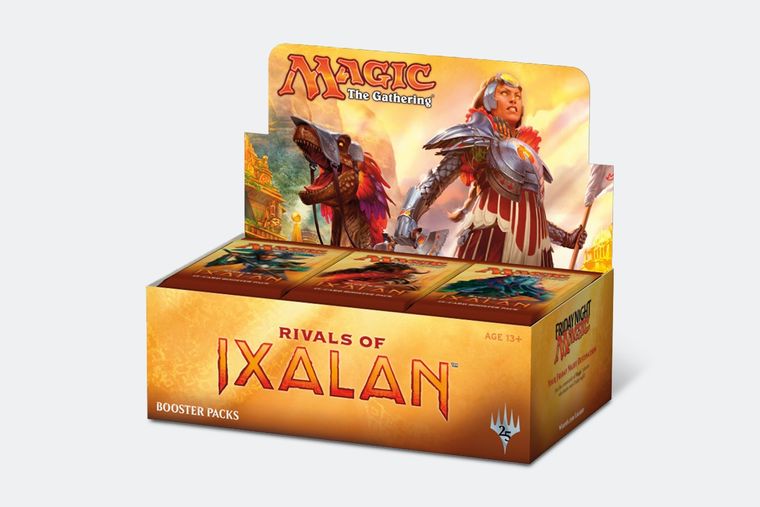 Rivals of Ixalan Booster Box Preorder