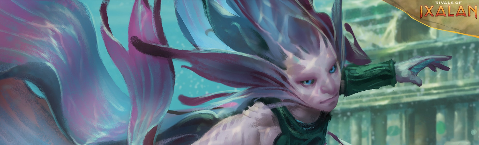 Rivals of Ixalan Pre-Release Kit