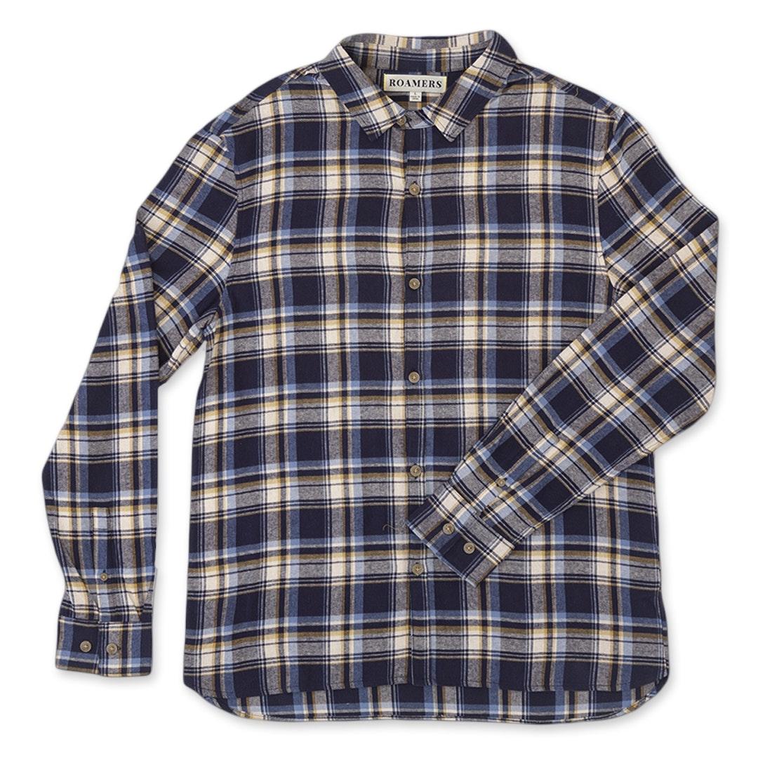 Roamers Canyon Button-Up Shirt