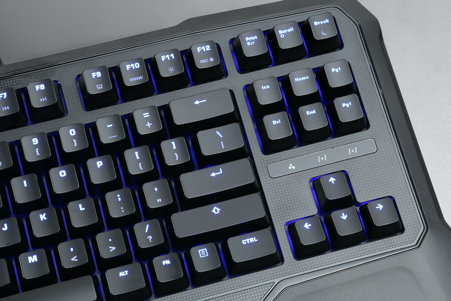 Roccat Ryos MK / TKL Pro Gaming Mechanical Keyboard