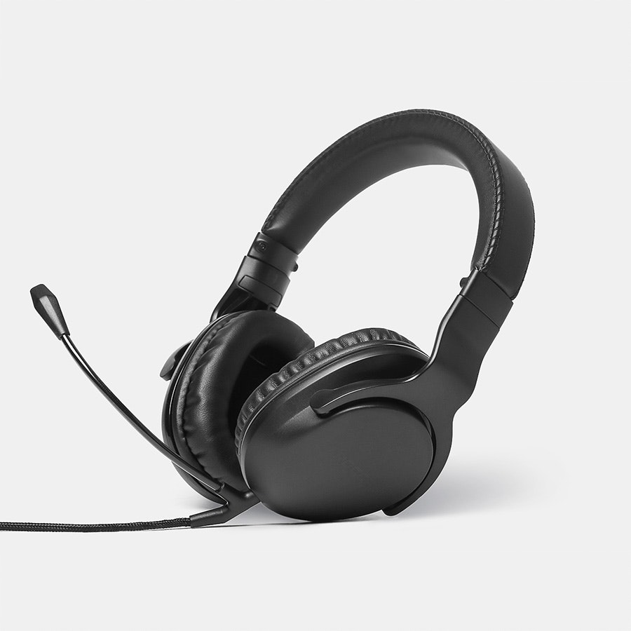 Roccat Cross Over-Ear Gaming Headset