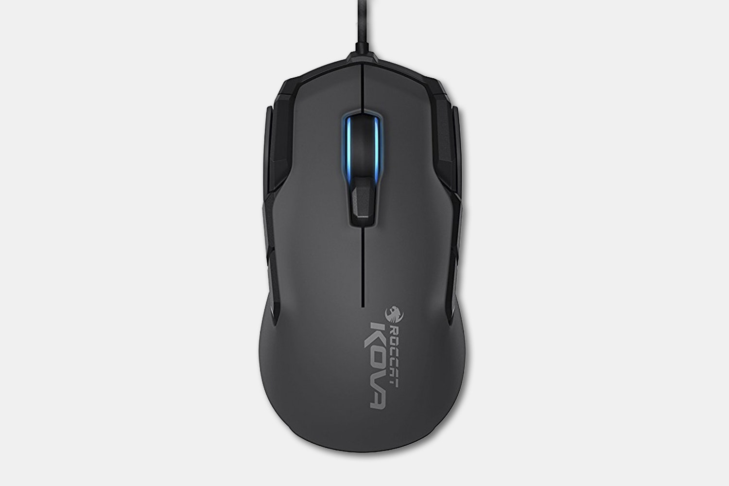 Kova Mouse - Black Kova (- $23)