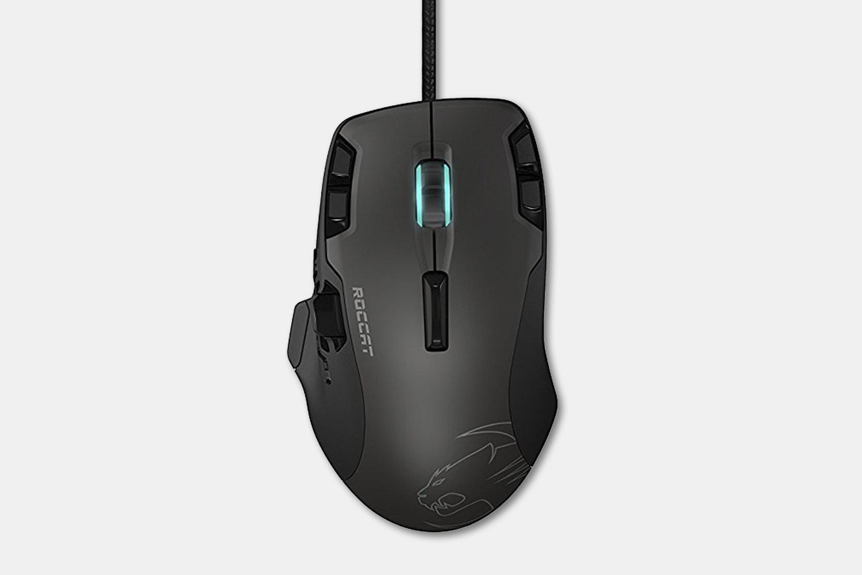 Tyon Laser Mouse - Black (- $4)