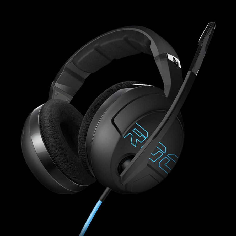 Roccat Kave XTD Premium Stereo Gaming Headset