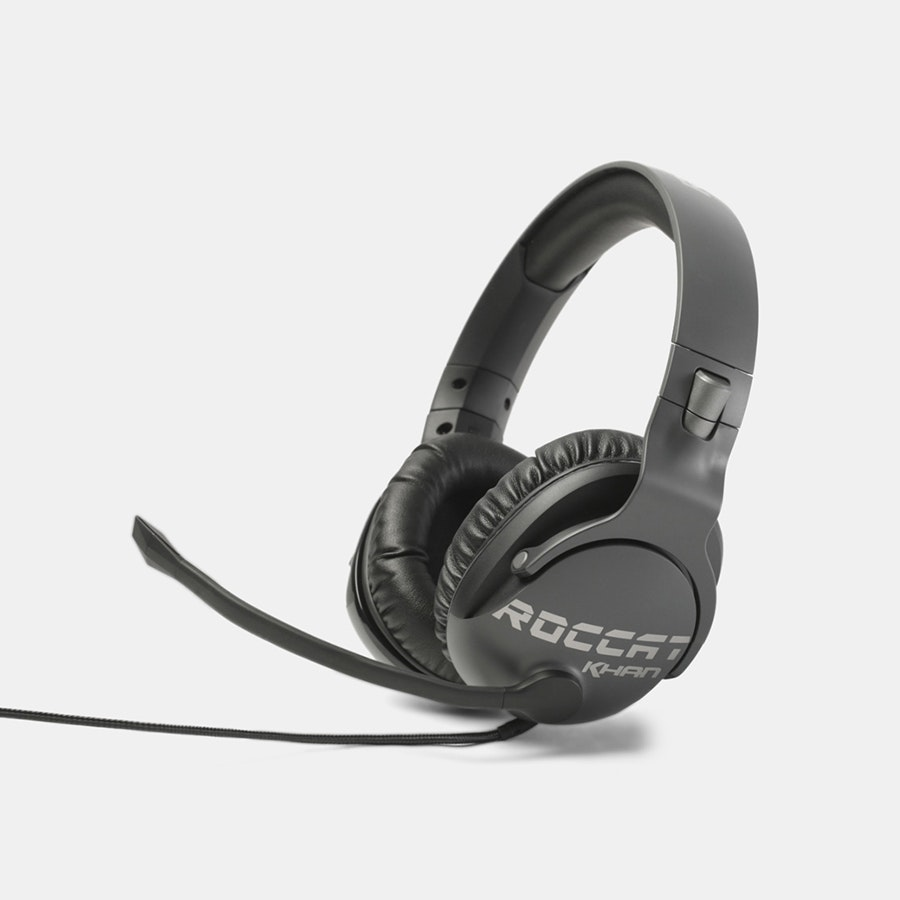 Roccat Khan Pro Hi-Res Audio Gaming Headset