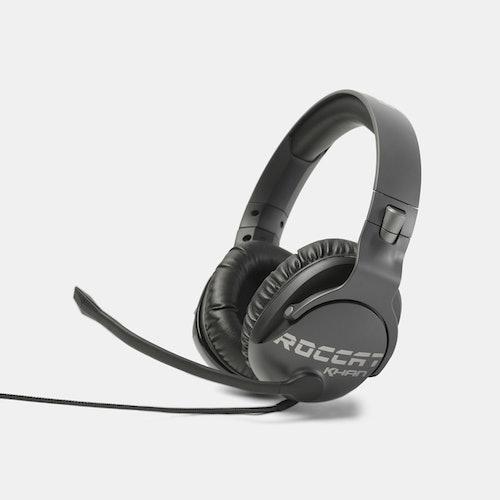 ba839ab3949 Roccat Khan Pro Hi-Res Audio Gaming Headset   Price & Reviews   Drop ...