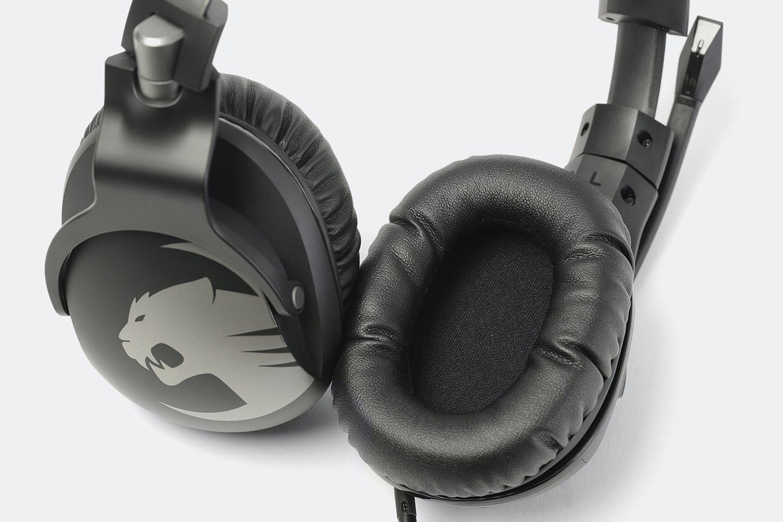 Roccat Khan Pro Hi-Res Audio Gaming Headset