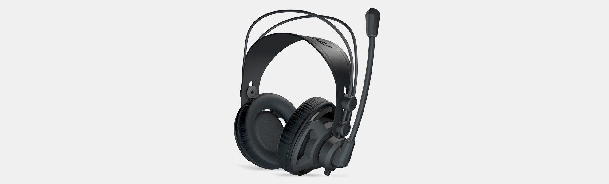Roccat Regna Boost Performance Gaming Headset