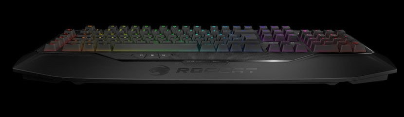 Roccat Ryos MK FX RGB Mechanical Gaming Keyboard