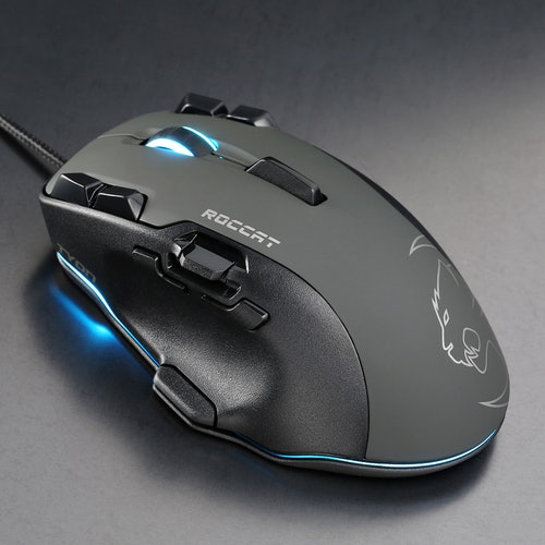 93ba7be11f2 Roccat Tyon Multi-Button Laser Gaming Mouse   Price & Reviews   Drop ...