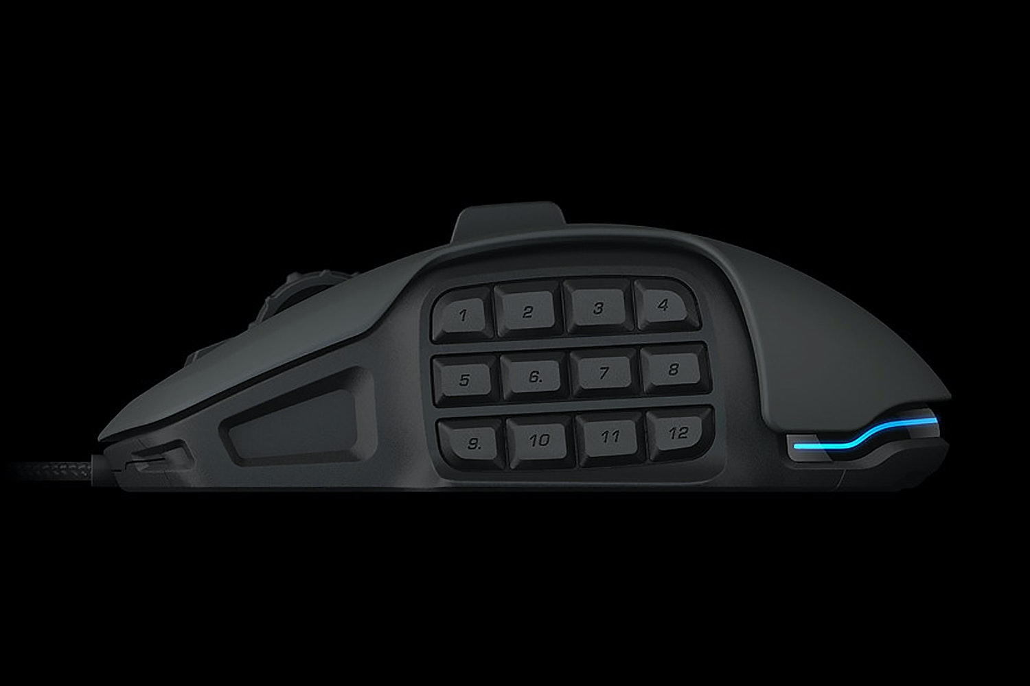 Roccat Tyon Laser & Nyth MMO Gaming Mice