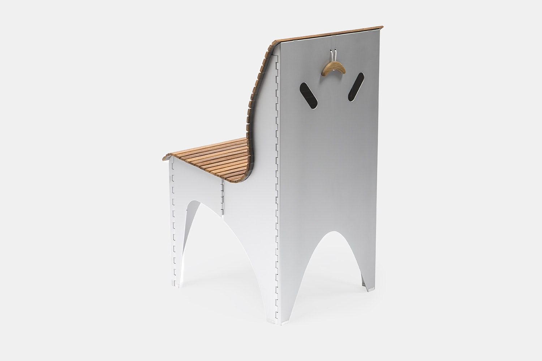 RockPaperRobot Ollie Chair