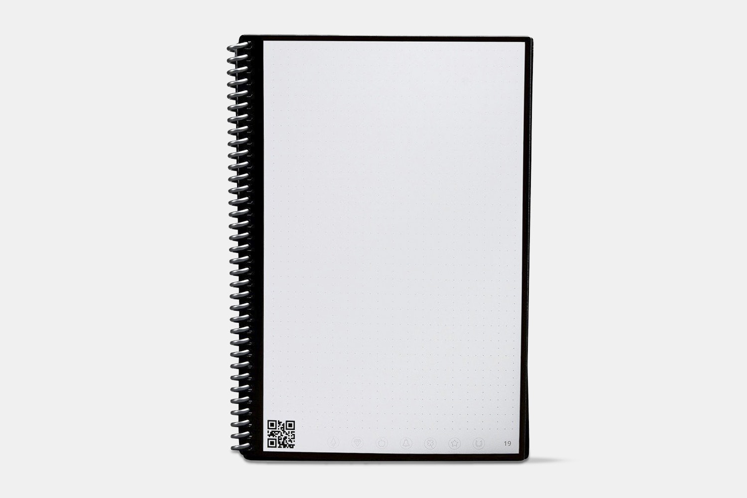 Rocketbook Wave & Everlast Smart Notebooks (2-Pack)