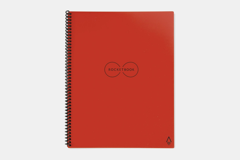 Rocketbook Smart Notebook Letter/Executive w/ Pens