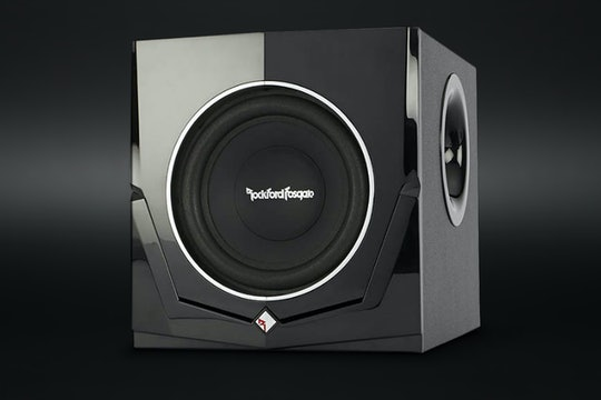 Rockford Fosgate 5.1 Powered Speaker System