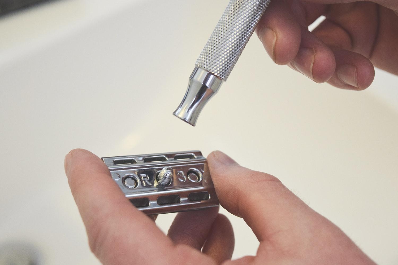 Rockwell Razors Shaving Sets