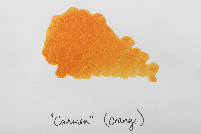 Carmen (Orange)