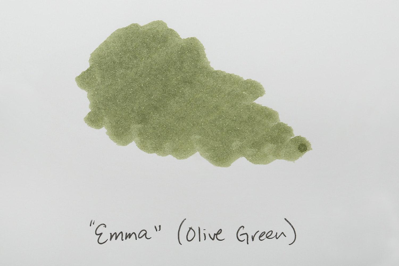 Emma (Olive Green)