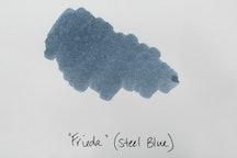 Frieda (Steel Blue)