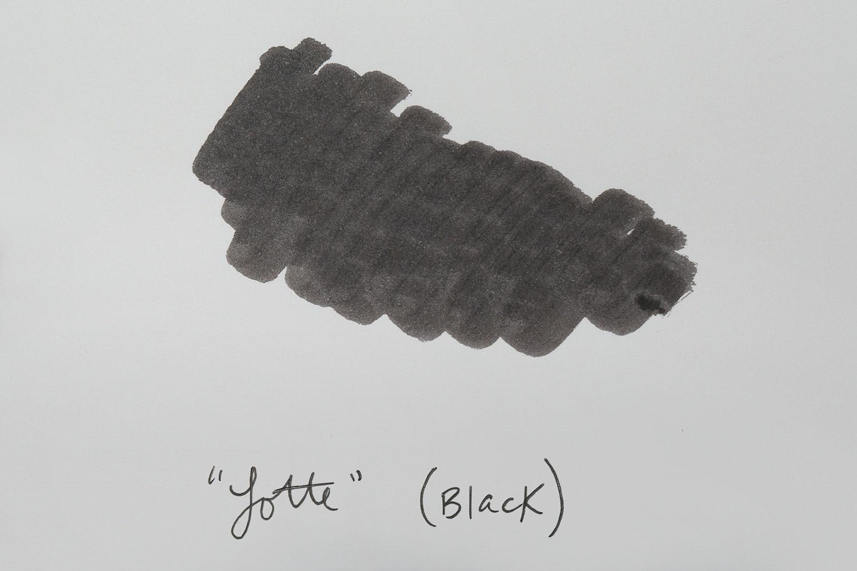 Lotte (Black)