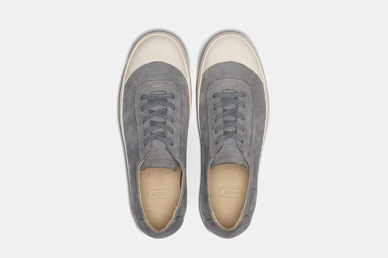 Rone Footwear Ninety Three Suede Sneaker