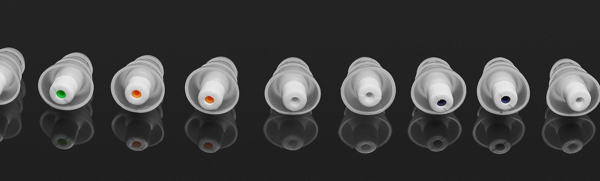 Rooth C&P U-Fit Earplugs
