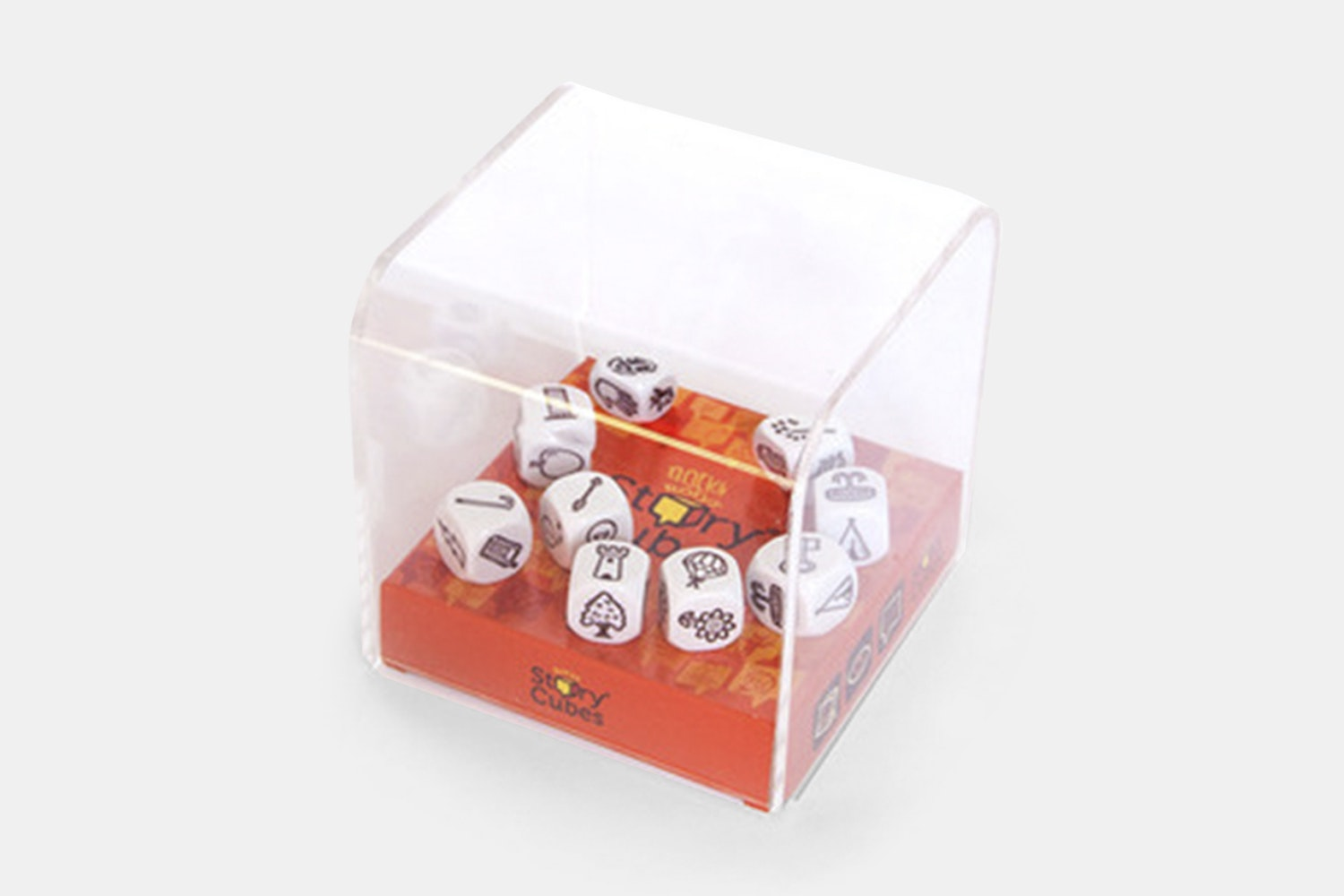 Rory's Story Cubes Bundle